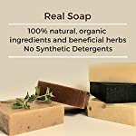 Legend's Creek Farm, Goat Milk Soap, Moisturizing Cleansing Bar for Hands and Body, Creamy Lather and Nourishing, Gentle… 5