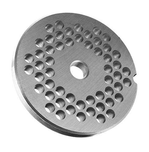 DaFFeng 22 Tipo Acero Inoxidable 3/4.5/6/8/10 / 12Mm Disco Picadora De Carne Picadora De Carne Placa Disco Piezas De Maquinaria - 4.5Mm
