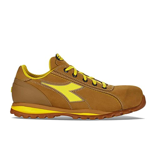Diadora amarillas - zapatillas unisex adulto para deporte.