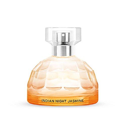 The Body Shop Eau De Toilette Indian Night Jasmine