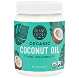 virgin coconut oil anti-inflammatory carrier oil