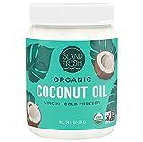 Aceite de coco virgen ecológico