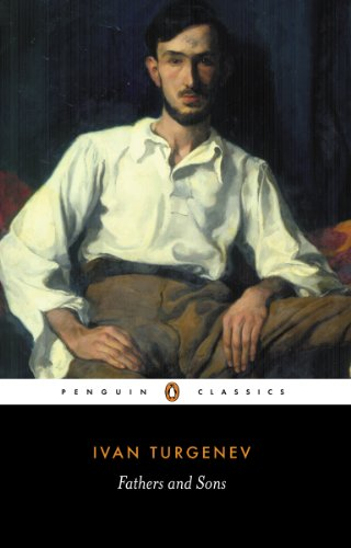 Fathers and Sons (Classics) (English Edition)