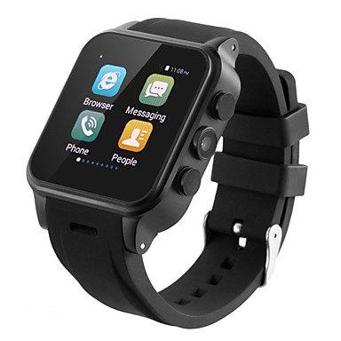 TR x3 mtk6572 Android 4.4 512MB chiamata posizionamento 4GB Bluetooth GPS telefono SmartWatch