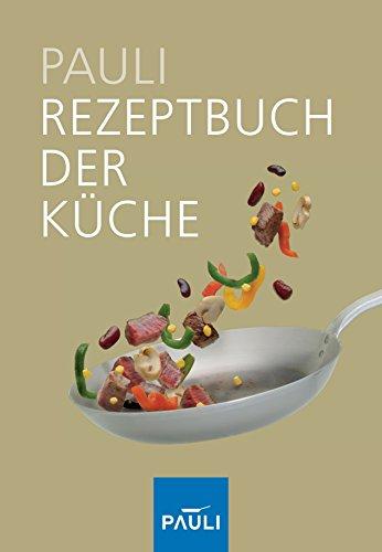 Rezeptbuch der Küche. 03. Auflage 2005