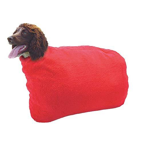 Quality Pet Products Dri Sac de Transport pour Chien (35,6 cm Cou)