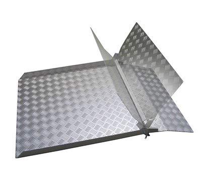 Drempelhulp Voor Schuifpui - 40 x 75 cm