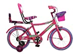 Outdoor Bikes Junior Bicycle for 6 to 8 Years Age Group (Pink)