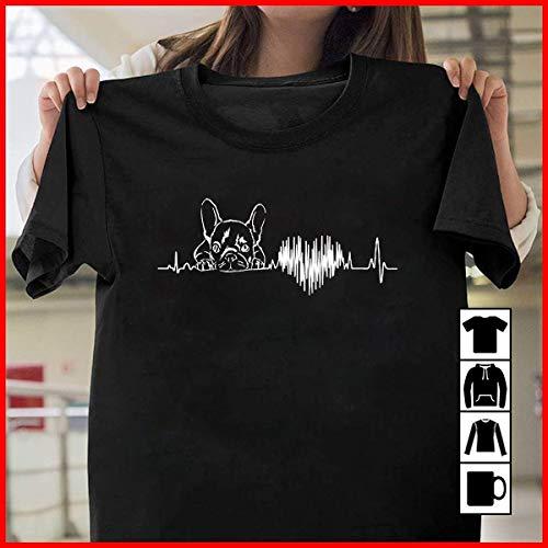 French Bulldog Shirts I Love My Frenchie (3) Tshirt, Long Sleeve, Sweatshirt, Hoodie. tshirt, tshirt