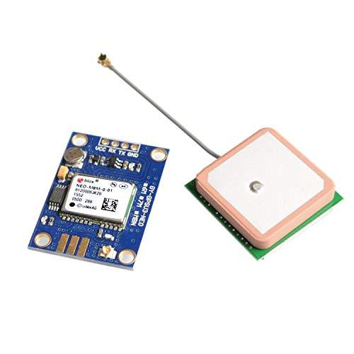 NEO-8M GPS-Modul für APM2.56 RTKLIB GYGPSV3-NEOM8N NEO-M8N-001