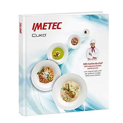 IMETEC-Cuko-Kuechenmaschine-570-W-Weiss