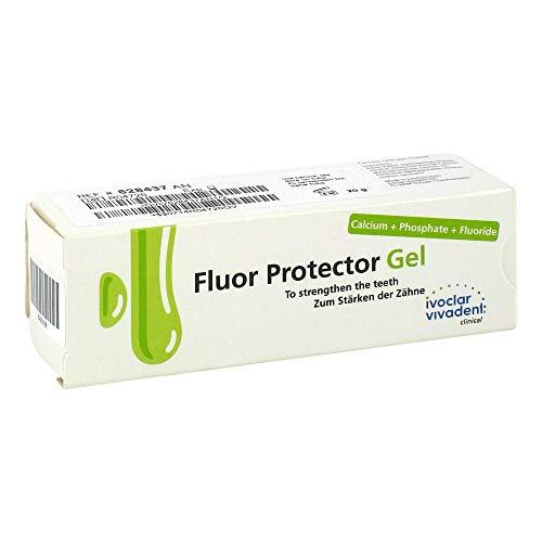 FLUOR PROTECTOR GEL, 20 g