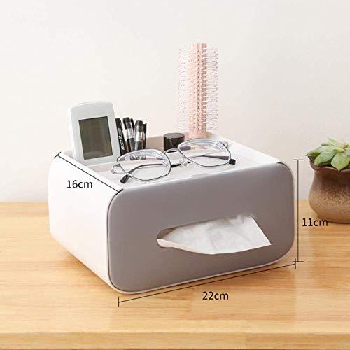 Tissue Box, Gewebe Cube Box, Papiertuch...
