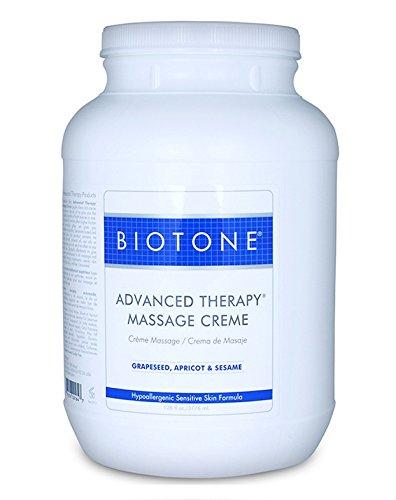 Great Deal! Biotone Gallon Creme (Advanced Therapy Cream)