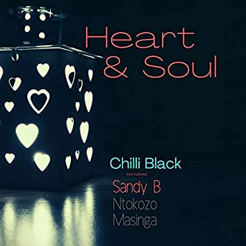 Heart & Soul (Main Vocal Mix)