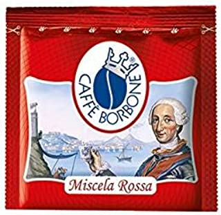 1200 CIALDE CAFFE' BORBONE MISCELA ROSSA 44 mm