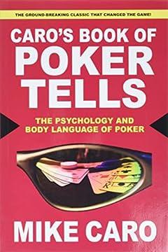 Mike Caro's Book of Poker Tells