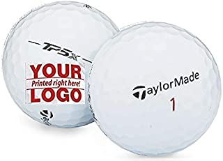 personalised picture golf balls