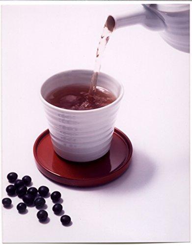【大阪まっちゃ町 豆福】 業務用 黒豆茶 1kg(北海道産)