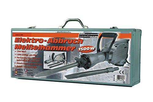 Brueder Mannesmann M12680 Marteau piqueur électrique