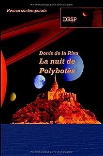 La nuit de Polybotès: Deux éternités amicales - Tome I (French Edition)