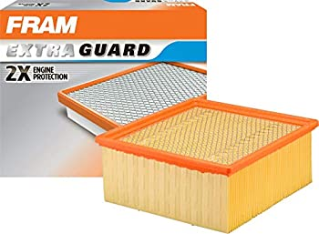 FRAM Extra Guard Air Filter CA10261 for Select Dodge Ram and Sterling Truck Vehicles