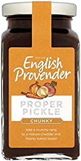 English Provender Chunky Pickle 325g