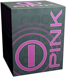 I-pink Food Supplements Maker for Busty Women acne Skin Solution for Pain While Congress Contains 30 Sachets.