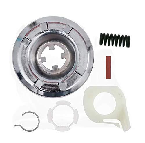 285785 kit de repuesto de clutch de lavadora, sustituye a 285331, 3351342, 3946794, 3951311, AP3094537 para lavadora Whirlpool y Kenmore