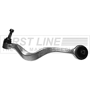 Track Control Arm First Line FCA6673 Suspension Arm Front Lower LH