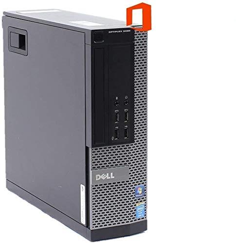 【Microsoft Office 2016搭載】【Windows10搭載】DELL OptiPlex 9020SFF/第四世代Core i7 4790@ 3.6GHz/大容量メモリー 16GB/新品SSD512GB/DVDスーパーマルチ/中古デスクトップパソコン