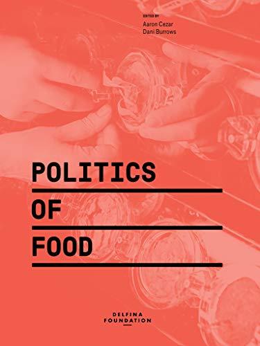 Politics of Food (Sternberg Press)