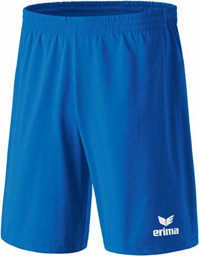 Erima Erwachsene Shorts Performance, New Royal, S