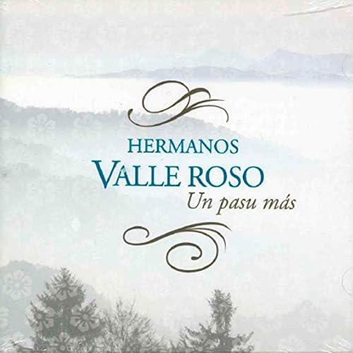 Hermanos Valle Roso, Marisa Valle Roso & Fernando Valle Roso