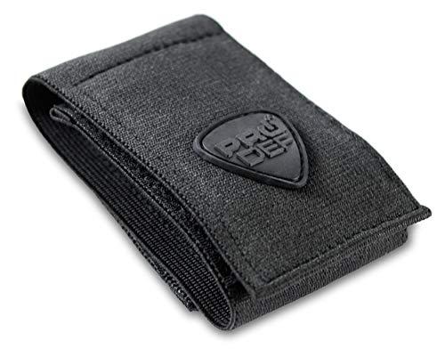 PRODEF ® Handschuhhalter Mod. III für Alltags- und Einsatzhandschuhe, Tragweise quer, Stretch-Multisize