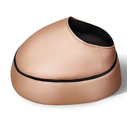 ASDFGH Shiatsu masajeador de pies máquina amasar Masaje Profundo, la función de Calor, Revitive Medic, Fascitis Plantar, Compresión del Aire, Pies Alivio Muscular de Las piernas