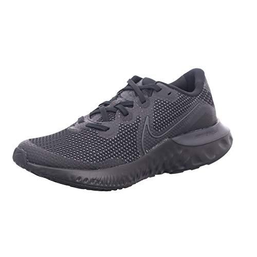 Nike Renew Run Big Kids' RUNNI, BLA, color Azul, talla 37.5 EU