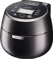 三菱 IH电饭煲(5.5合烹饪) 黑银泥MITSUBISHI 本炭釜 KAMADO NJ-AW109-B