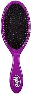 The Wet Hair Brush, 3.5 Ounce 1.5 Ounce Metallic Purple