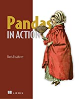 Pandas in Action Front Cover