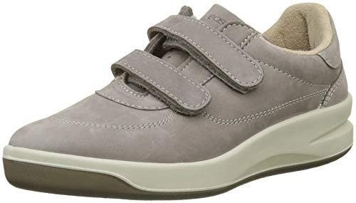 TBS BIBLIO, Chaussures Multisport Indoor Femmes, Marron (Etain 091), 40 EU