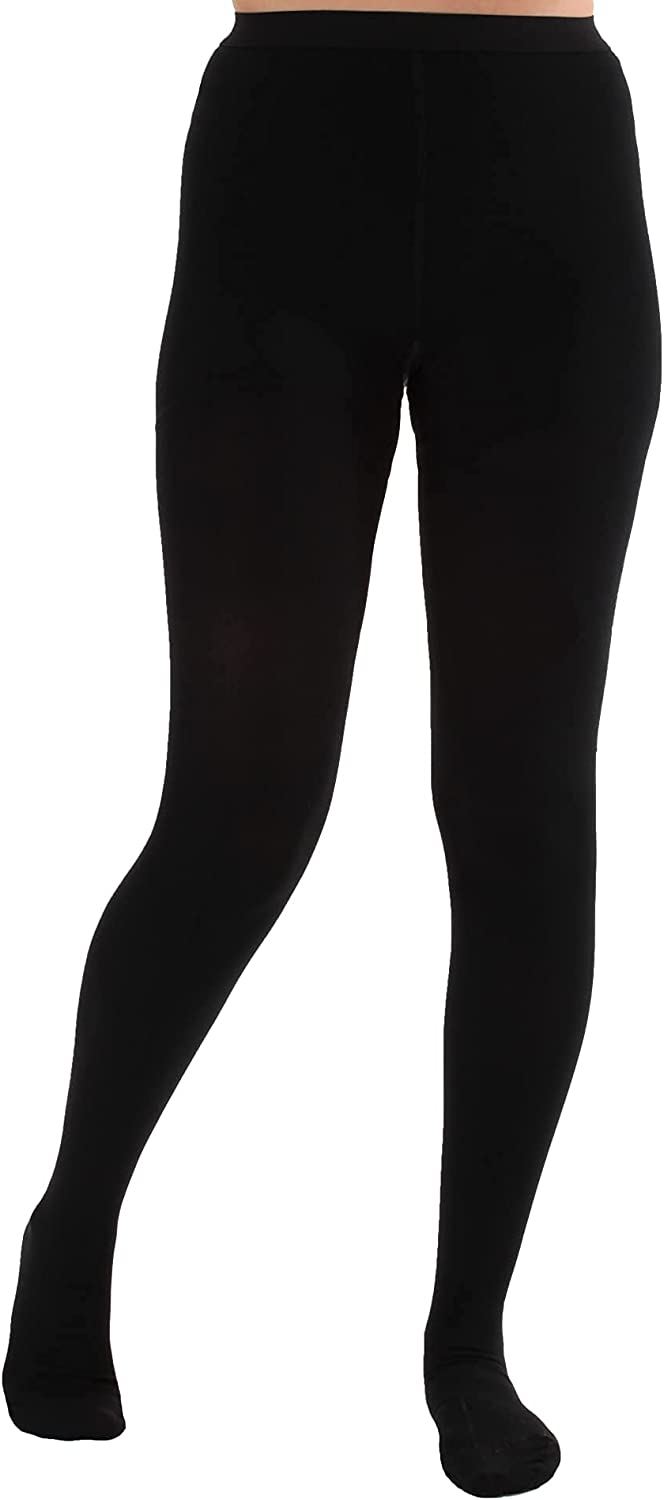 Absolute Support - Opaque Stockings Atlanta Mall Mail order Pantyhose Women Compression
