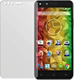 dipos I 6X Schutzfolie matt kompatibel mit Medion Life X5001 Folie Bildschirmschutzfolie