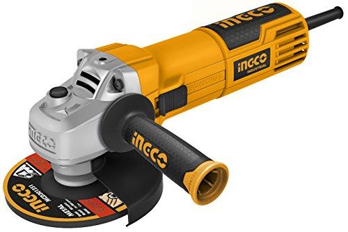 Ingco - Amoladora Angular 1050W 125 Mm Ingco