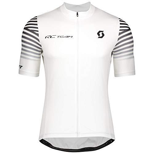 Scott 275280 Herren Fahrrad, White/Black, M