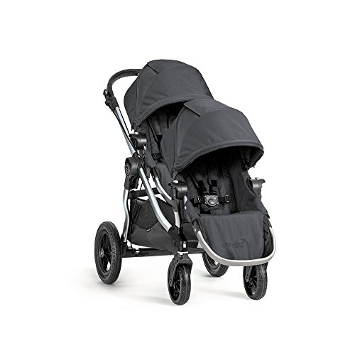 Baby Jogger City Select Double Stroller - 2016 | Baby Stroller...