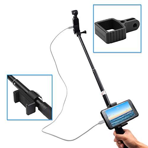 O'woda Extensible Selfie Stick Poste extensión