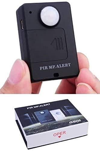 MICROSPIA AMBIENTALE GSM PIR A9 ASCOLTO ILLIMITATO CIMICE RILEVATORE MOVIMENTO COMPRARE WEB
