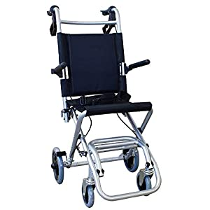 Mobiclinic, Neptuno, Silla de ruedas de tránsito para ancianos y