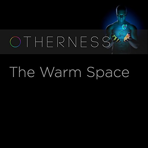 The Warm Space audiobook cover art